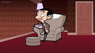 Download Mr Bean Full Episodes New Cartoons For Kids 2017! BEST FUNNY PLAY - Mr. Bean No.1 Fan Video