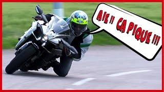 Download Essai KAWASAKI H2 moto : 210 ch, 25 000 € et 1 COMPRESSEUR ! Video