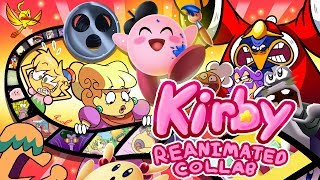 Download Kirby Reanimated Collab Video