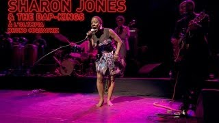 Download Sharon Jones - Get Up And Get Out - Live à L'Olympia (Paris) Video
