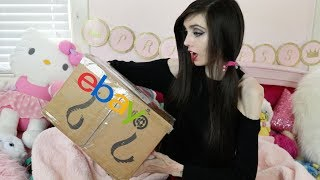 Download OPENING EBAY MYSTERY BOXES Video