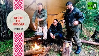 Download Survival skills… Russian style - Taste of Russia Ep. 19 Video