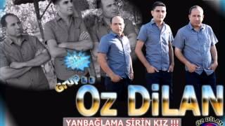 Download Grup Öz Dilan - Yan Bağlama Şirin Kız !!! 2014 Video