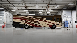 Download Tiffin Motorhomes: A Closer Look - Game Changers | Tiffin Innovation Video