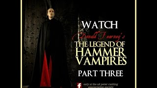 Download 'The Legend of Hammer Vampires' Part 3 Video