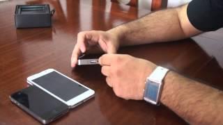 Download ULTRA'GO mini, cargador portátil para tus dispositivos Video