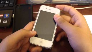 Download How to: Exit DFU MODE WITHOUT Restoring iPhone, iPad, iPod touch, STEP BY STEP! Video