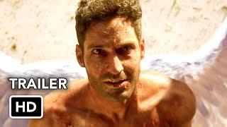 Download Lucifer Season 3 Comic-Con Trailer (HD) Video