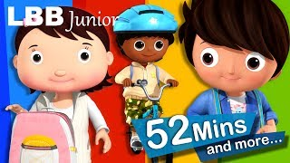 Download Backpack Song   And Lots More Original Songs   From LBB Junior! Video