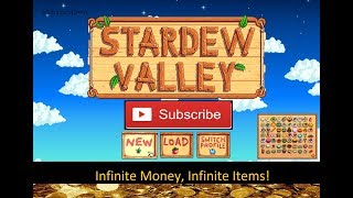 Download Stardew Valley XBOX/PS4 Cheat codes discovered Video