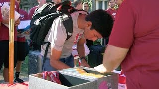 Download Stanford welcomes Class of 2019 Video