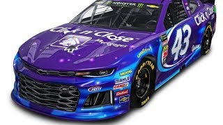 Download Richard Petty's NASCAR team swaps to Chevrolet with Richard Childress Racing partnership Video