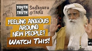 Download Feeling Anxious Around New People? Watch This! Video