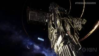 Download Prey: Game Awards 2016 Trailer Video