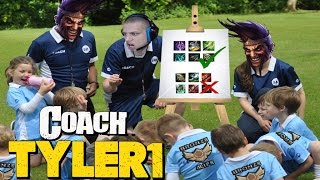 Download COACH TYLER1 - S+ DRAVEN Video