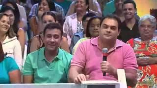 Download Matheus Ceará e Paulinho Gogó no falta as horas,engraçadíssimo,a praça é nossa Video