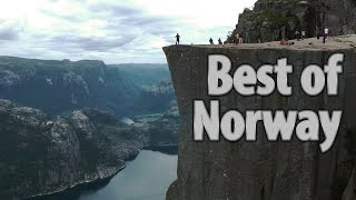 Download Best of Norway Trailer - 18 beautiful things you should not miss / cinematic travel video Video