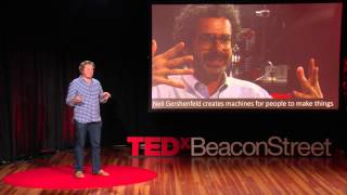 Download The Internet of Food | Caleb Harper | TEDxBeaconStreet Video