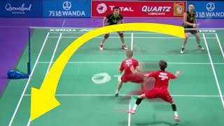 Download 50 Fantastic Badminton DECEPTIONS of 2017 Video