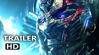 Download TRANSFORMERS 5 The Last Knight Official Trailer # 3 (2017) Action Blockbuster Movie HD Video