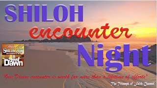 Download Shiloh 2017 DAY 3 Eveing: Encounter Night , December 07, 2017 Video