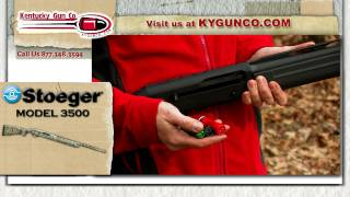 Download Stoeger 3500 Review and Range Test Video