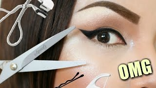 Download EYELINER HACKS that will change your Life !!! Video