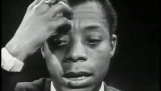 Download JAMES BALDWIN INTERVIEWÉ PAR KENNETH CLARK (24 mai 1963) Video