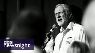 Download Jeremy Corbyn: A profile by Stephen Bush - BBC Newsnight Video