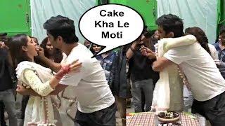 Download Kedarnath Wrap Up Party - Sara Ali Khan, Sushant Singh Rajput Video