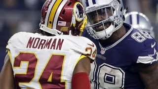Download Dez Bryant vs Josh Norman (NFL TNF Week 12 - 2016) - Beast Duel! | NFL Highlights HD Video