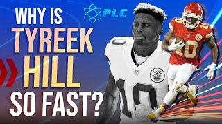 Download Why is Tyreke Hill so fast? - Performance Lab Video