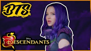 Download Descendants Camera Test Rehearsal from DWTS (Choreography by Paul Becker) Video