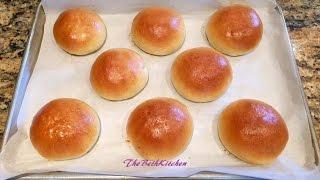 Download Bánh mì nhân thịt - How to make Stuffed Meat Buns Video