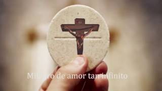 Download MILAGRO DE AMOR TAN INFINITO, con subtítulos Video