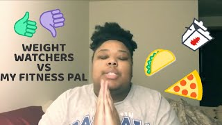 Download My 600 pound life (Weight Watchers vs My fitness pal) Video