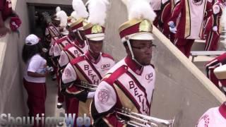 Download BCU Marching In - Alcorn vs BCU 2016 Video