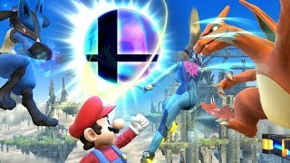 Download How Competitive Smashers See Casual Smash Video