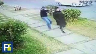 Download Con un balazo en la cabeza, sicario asesina a una exreina de belleza en plena calle de Guatemala Video