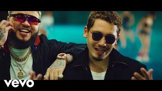 Download Cris Cab - Laurent Perrier ft. Farruko, Kore Video