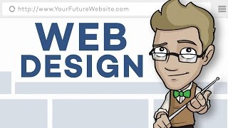 Download How to Make a Website - Web Design Tutorial Video