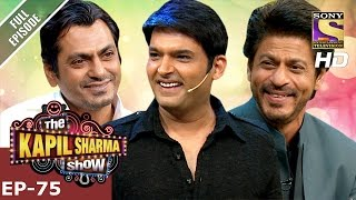 Download The Kapil Sharma Show - दी कपिल शर्मा शो - Ep-75-Shahrukh In Kapil's Show–21st Jan 2017 Video