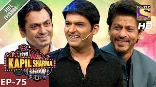 Download The Kapil Sharma Show - दी कपिल शर्मा शो - Ep-75-Shahrukh In Kapil's Show–21st Jan 2017 Video