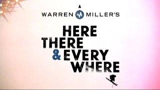 Download Warren Miller's Ski Movie - Here There Everywhere in Logan Utah Video