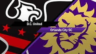 Download DC United vs Orlando City || MLS Highlights || Sep, 9th 2017 Video