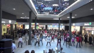 Download Flashmob ″Party Rock Anthem″ ″LMFAO″ Stücki Basel Video
