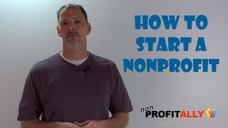 Download How to Start a Nonprofit Video