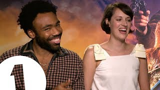 Download ″I love Gogglebox!″: Donald Glover on his favourite TV shows Video