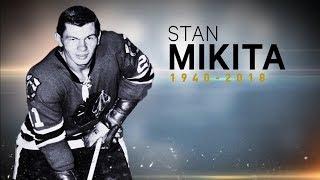 Download Remembering Chicago Blackhawks Legend Stan Mikita Video