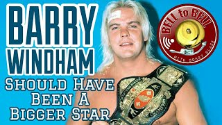 Download BARRY WINDHAM Should Have Been A Bigger Star Video